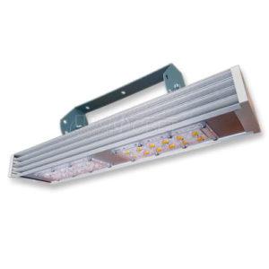 Светильник светодиодный промышленный Atlant Optic 120 CREE12 120Вт 14400Лм