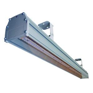Светильник светодиодный промышленный Ares AL M-100 SM96  100Вт 12000Лм