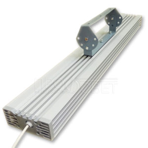 Светильник светодиодный промышленный Atlant-180  RE135 180Вт 24300Лм