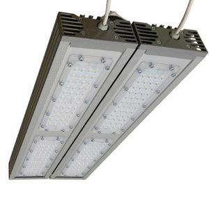 Светильник светодиодный промышленный Atlant Optic 240 CREE12 240Вт 28800Лм