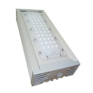 Светильник светодиодный промышленный Atlant Optic 50 CREE12  50Вт 6500Лм