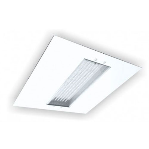 Светильник светодиодный встраиваемый для АЗС PHOENIX-100 SM96 100Вт