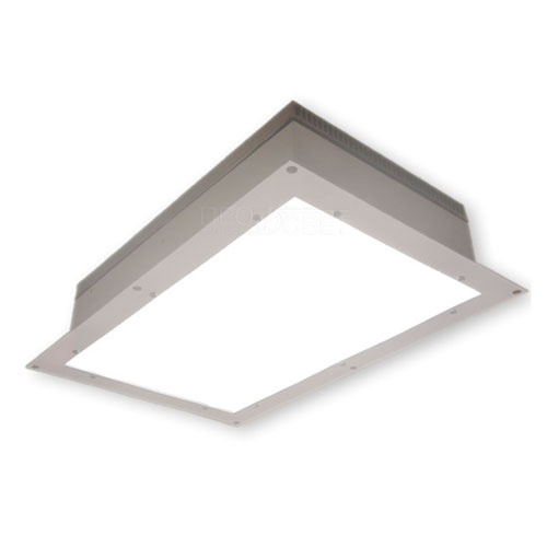 Светильник светодиодный встраиваемый для АЗС PHOENIX LUX 150 (равномерная засветка) 150Вт