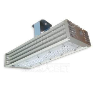 Светильник светодиодный промышленный Atlant Optic 60 CREE12  60Вт 7200Лм
