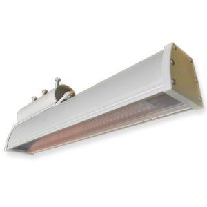 Светильник светодиодный уличный консольный Atlant-К60 SM96 60Вт
