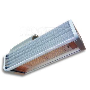 Светильник светодиодный уличный консольный Atlant K60 CREE 2х6 60Вт