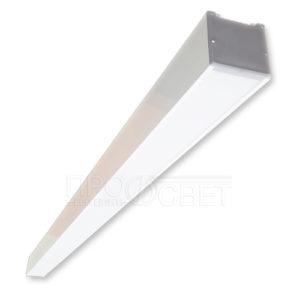 Светильник светодиодный ритейл линейный Hermes P-120/3000 RE16 120Вт