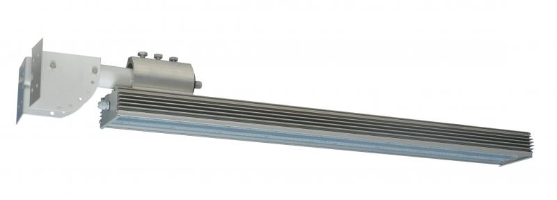 Уличный светодиодный светильник PLO 05-010-5-240 Вт Консольный