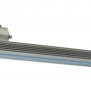 Уличный светодиодный светильник PLO 05-010-5-150 Вт Консольный
