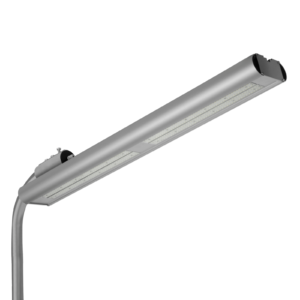 Уличный светодиодный светильник PLO 05-009-5-240 Вт Консольный