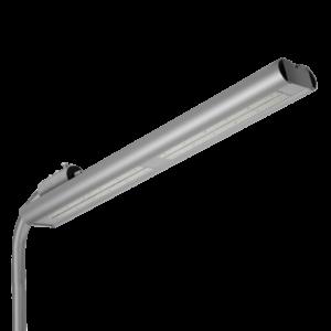 Уличный светодиодный светильник PLO 05-009-5-200 Вт Консольный