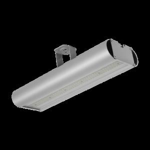 Уличный светодиодный светильник PLO 05-009-5-50 Вт Универсальный