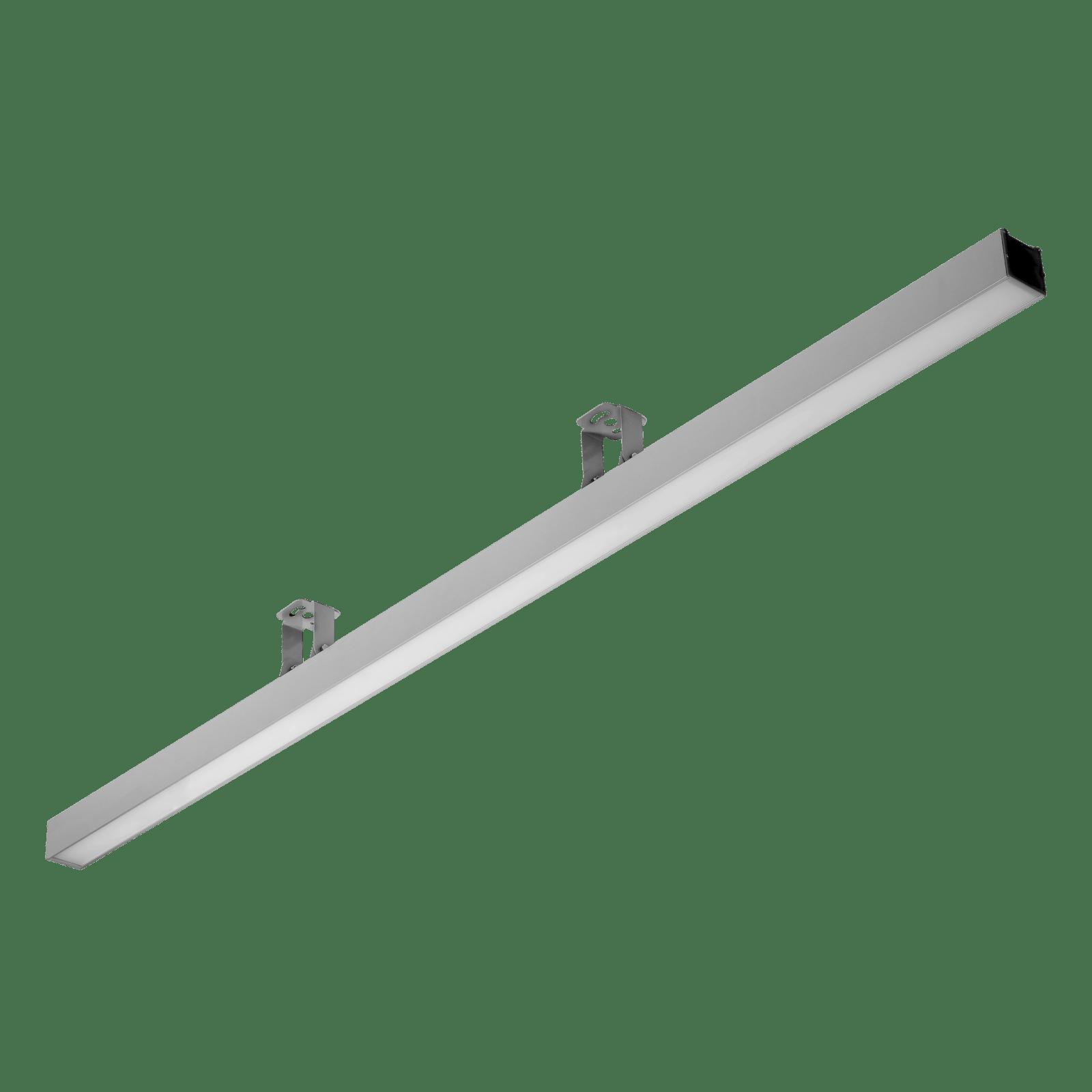 Светодиодный светильник PLO 05-012-5-55 Вт