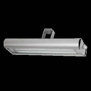 Уличный светодиодный светильник PLO 05-009-5-80 Вт Универсальный