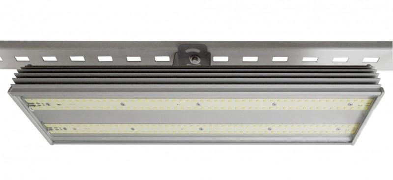 Уличный светодиодный светильник PLO 05-010-5-100 Вт Универсальный