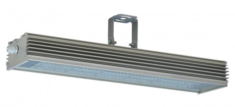 Уличный светодиодный светильник PLO 05-010-5-120 Вт Универсальный
