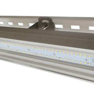 Уличный светодиодный светильник PLO 05-001-5-36 Вт Универсальный