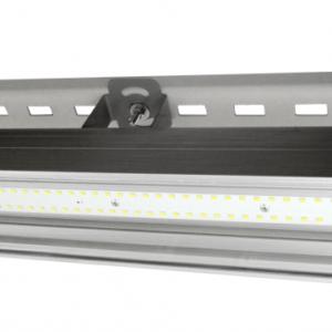 Уличный светодиодный светильник PLO 05-001-5-50 Вт Универсальный