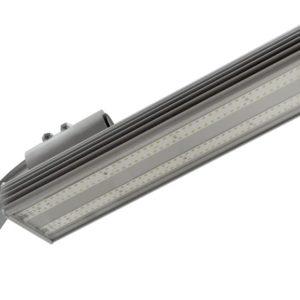 Уличный светодиодный светильник PLO 05-010-5-100 Вт Консольный