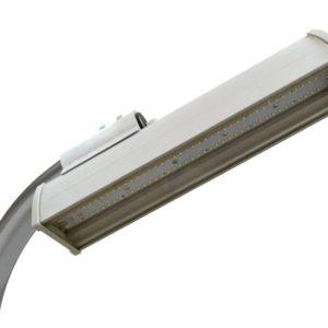 Уличный светодиодный светильник PLO 05-001-5-36 Вт Консольный