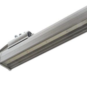 Уличный светодиодный светильник PLO 05-001-5-50 Вт Консольный