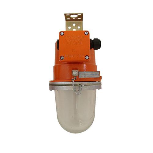 Светильник взрывозащищенный ФСП03-1х26 (GX24g-3) Э 26Вт
