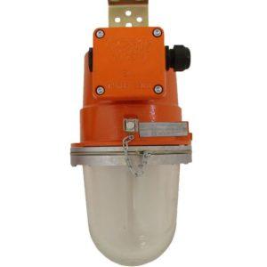 Светильник взрывозащищенный ГСП47-70 Э 70Вт