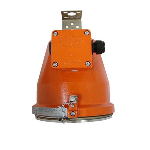 Светильник взрывозащищенный НСП43М-01-200 УХЛ1 200Вт