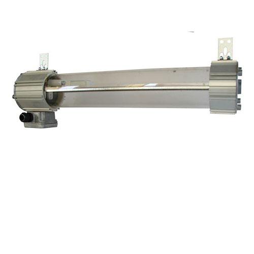 Светильник взрывозащищенный ЛСП66 Ex-2х18 2х18Вт