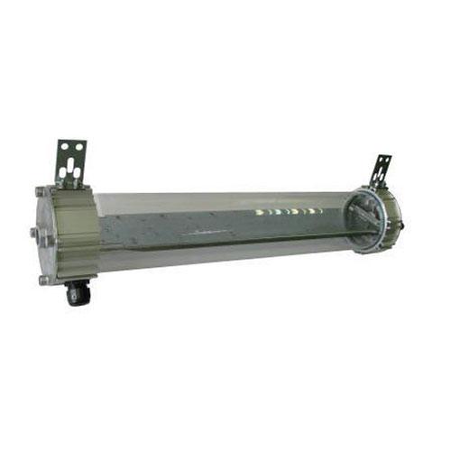 Светильник взрывозащищенный ЛСП66 ExnR-2х18 Э АО-3 2х18Вт