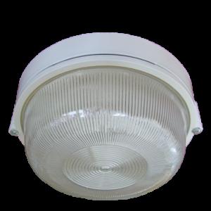 Светильник для бытовых и служебных помещений БЛИК без решетки 100Вт