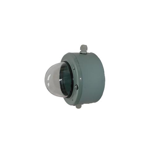 Светосигнальный прибор СС-56 с решеткой бесцветный 60Вт