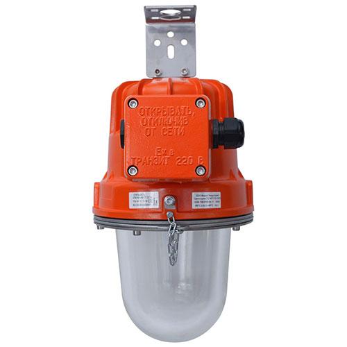 Светильник взрывозащищенный НСП47Т-200 УХЛ1 (старое название НСП47-200 УХЛ1) 200Вт