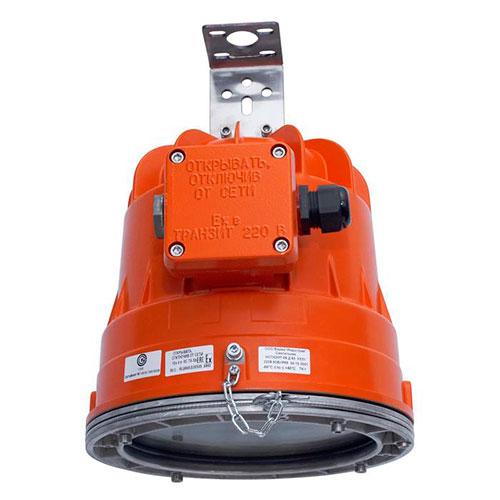 Светильник взрывозащищенный НСП43МТ-06Д 50 УХЛ1 50Вт