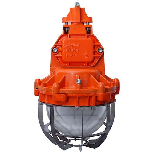 Светильник взрывозащищенный НСП57МС-01Д-20П УХЛ1 20Вт