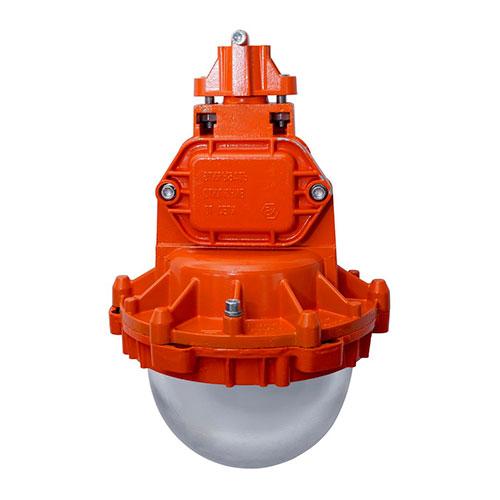 Светильник взрывозащищенный НСП57МС-01Д-40П УХЛ1 40Вт