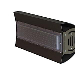 Светодиодные промышленные светильники Магистраль PROM 37Вт