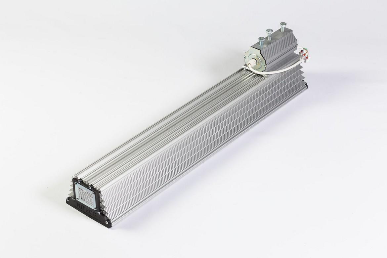 Светильник светодиодный уличный NT-WAY 115Вт Л