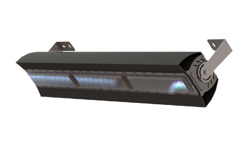 Светодиодный прожектор МАГИСТРАЛЬ LIRA 205 Вт
