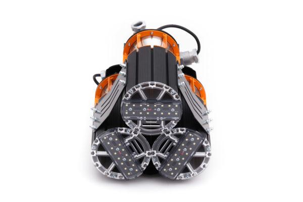 ВЗР светодиодный светильник X-RAY 150Вт Ex