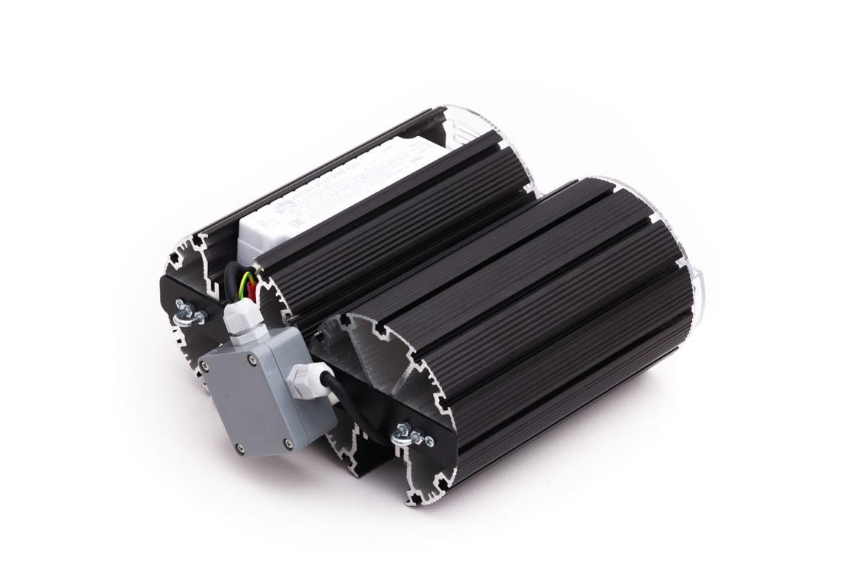 Подвесной промышленный светильник X-RAY 100Вт