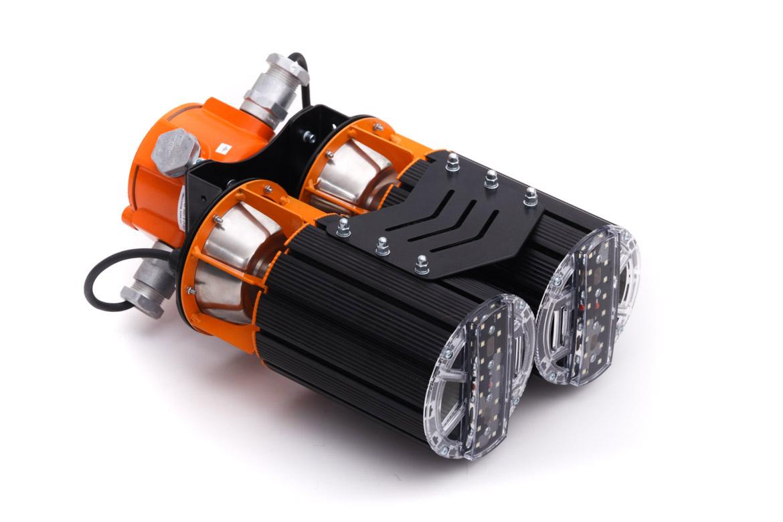Взрывозащищенный светильник X-RAY 100Вт Ex