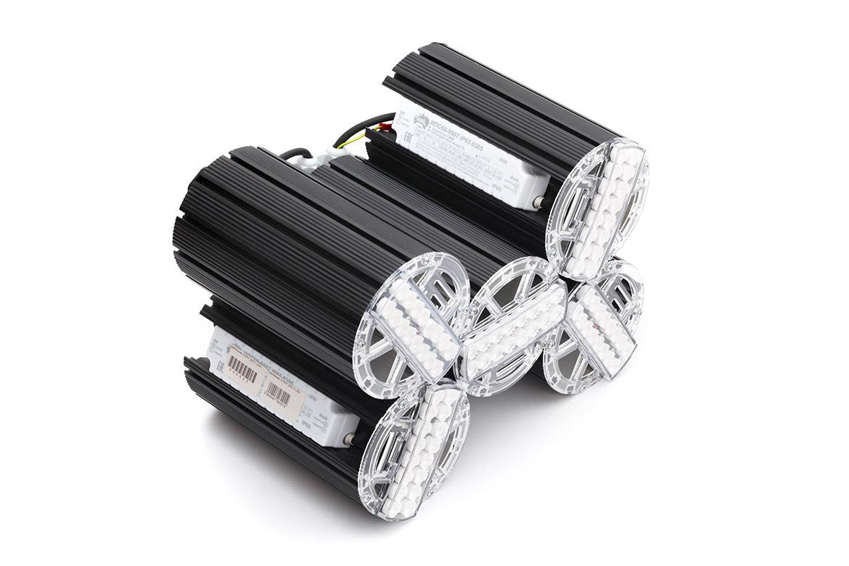 Светодиодный промышленный светильник X-RAY 250 Л