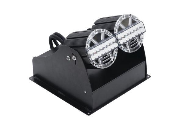 Прожекторсветодиодный X-RAY DMX Lira 100 Л  100 Вт