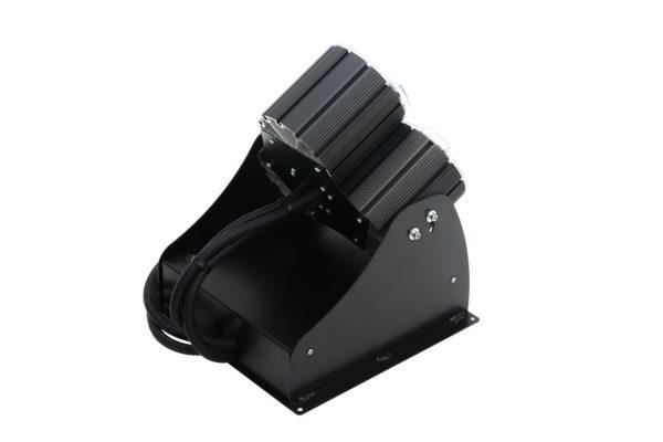 Прожектор архитектурной подсветки X-RAY DMX Lira 150Вт Л