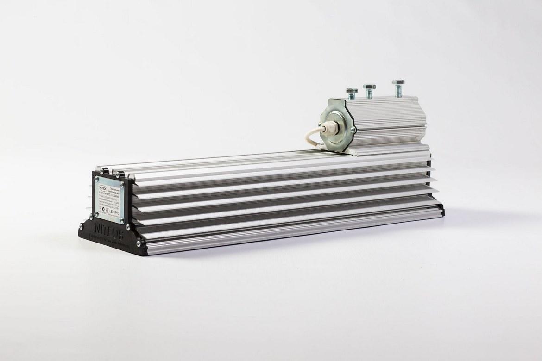 Светильник уличного освещения консольный взрывозащищенный NT-WAY 80 Ex