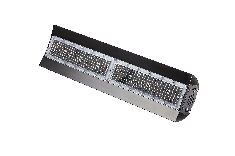 Светодиодный уличный светильник МАГИСТРАЛЬ 128Вт Д