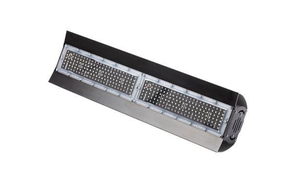 Светодиодные промышленные светильники Магистраль PROM 128Вт