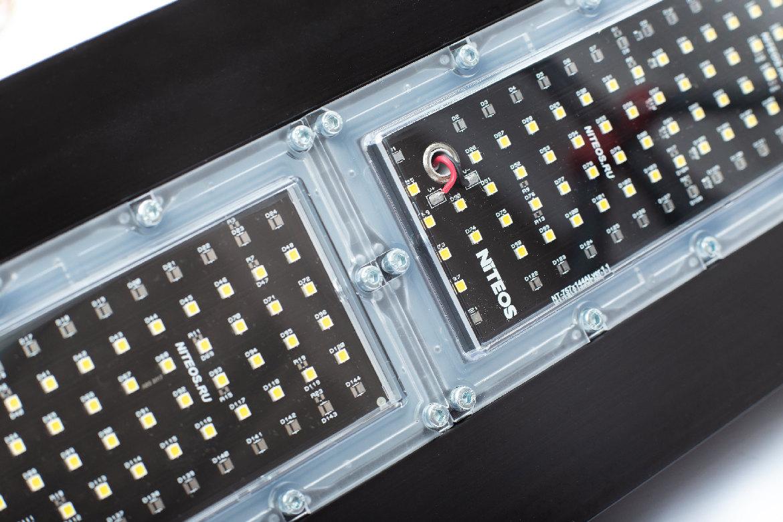 Светодиодные промышленные светильники Магистраль PROM 205Вт