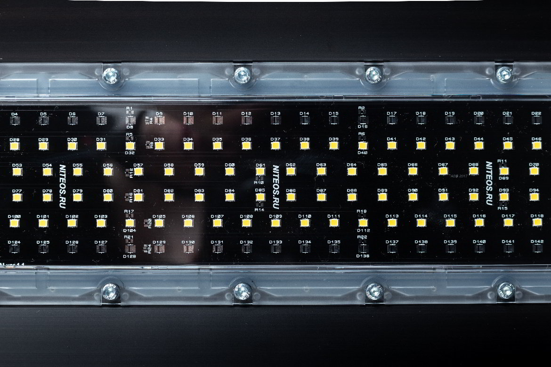Светодиодный прожектор МАГИСТРАЛЬ LIRA 146 Вт